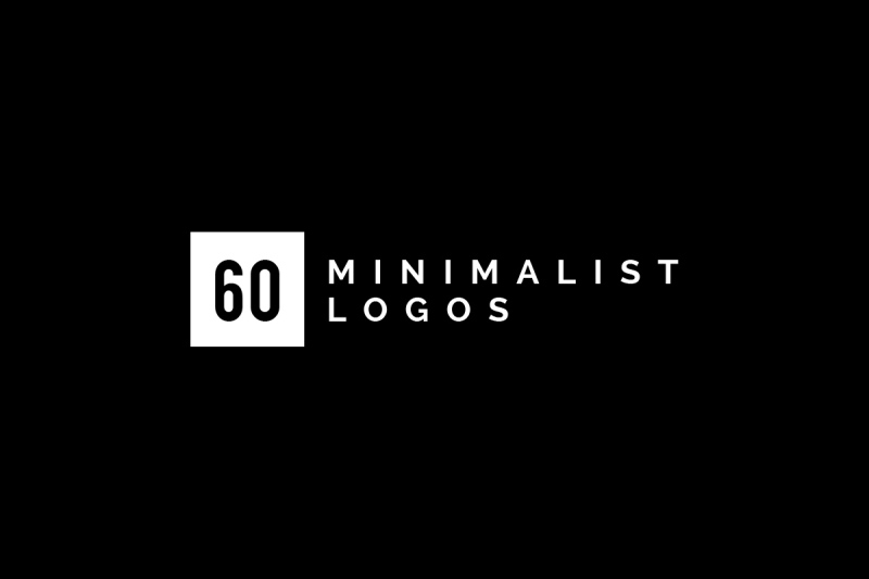 60-minimalist-logos