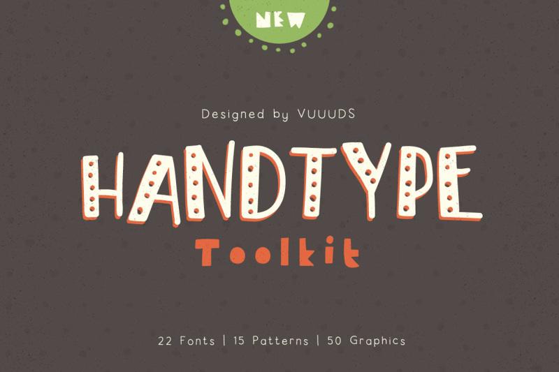 handtype-toolkit