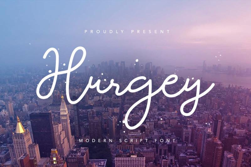 hurgey