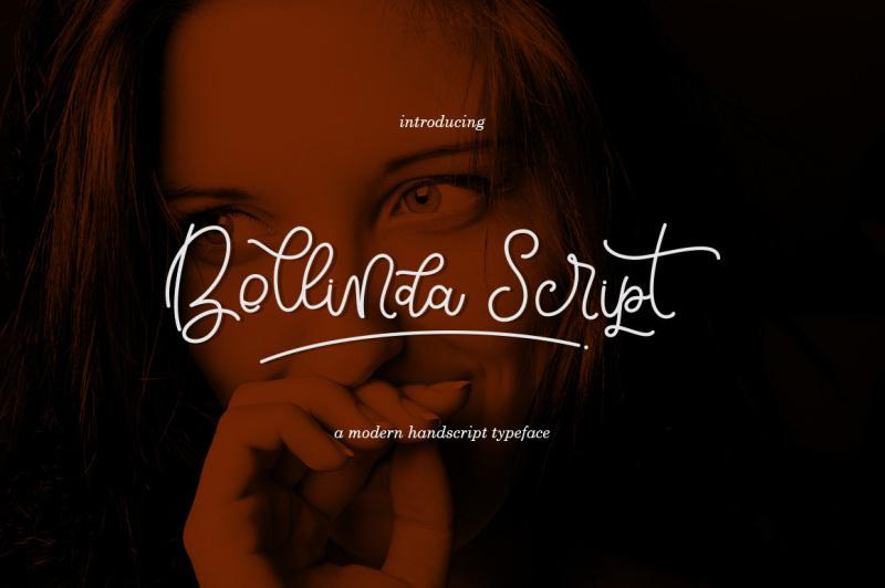 bellinda-script