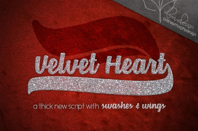 velvet-heart