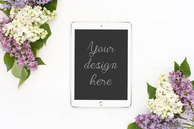tablet-styled-stock-photography