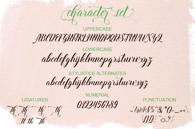 thirteenth-script