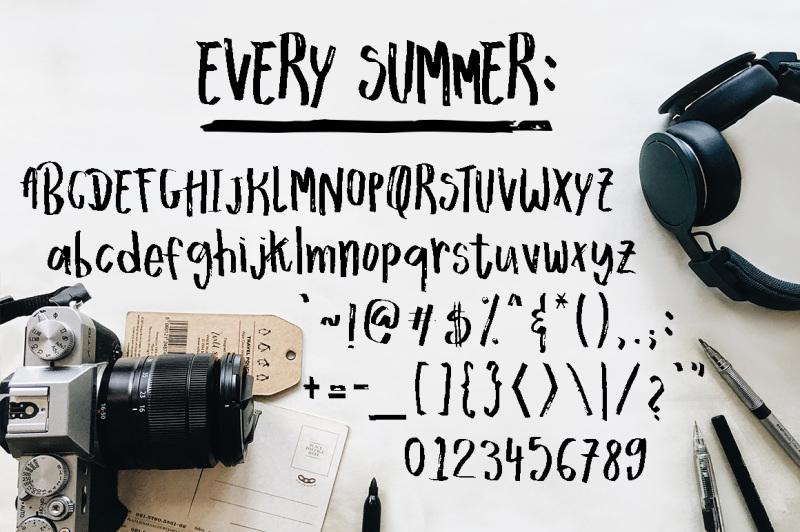 every-summer