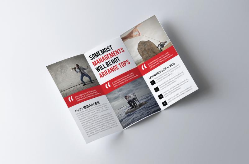 corporate-tri-fold-brochure