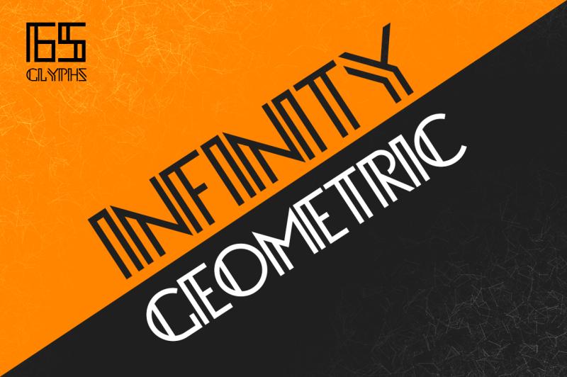 infinity-geometric