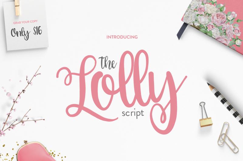 the-lolly-script