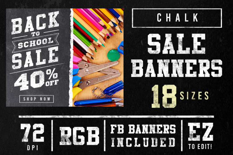 chalk-back-to-school-sales-banners