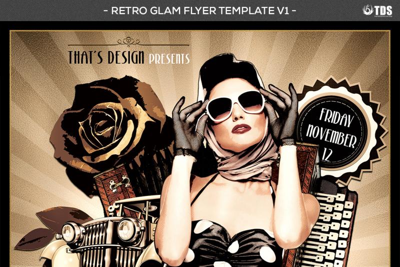 retro-glam-flyer-template-v1