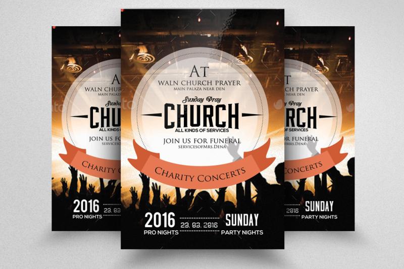 concert-church-flyer