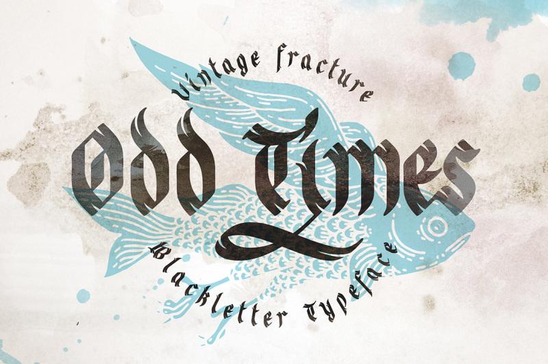odd-times-typeface-bonus-graphics