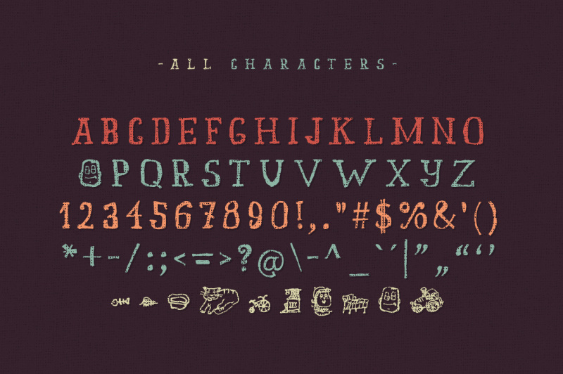 old-story-typeface