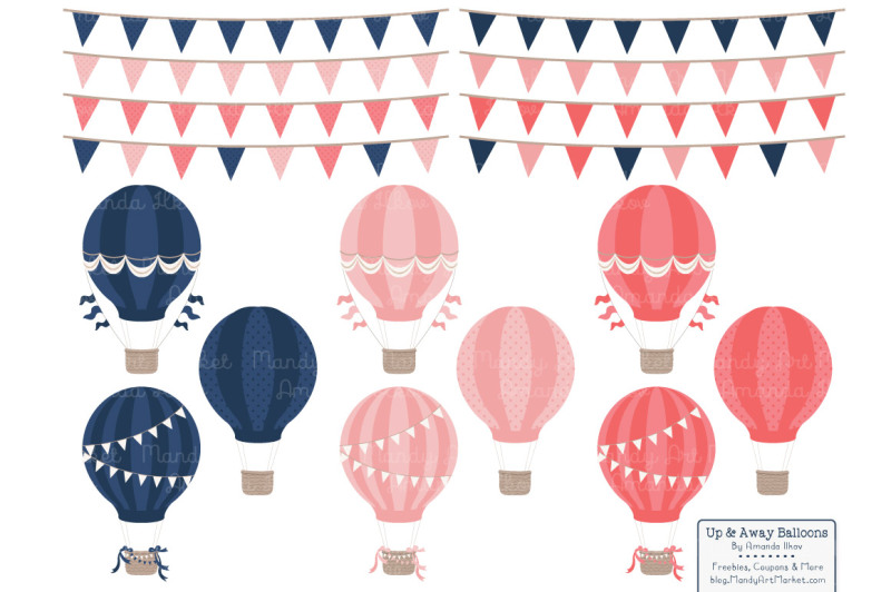 navy-and-blush-hot-air-balloons-and-patterns