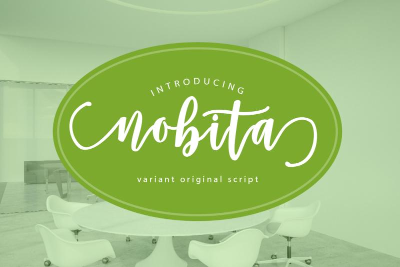 nobita-script