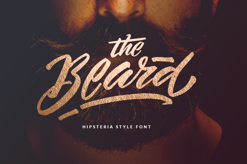 the-beard-branded-typeface-extras