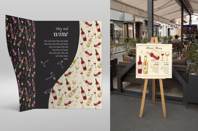 hand-drawn-menu-wine-list-vectors