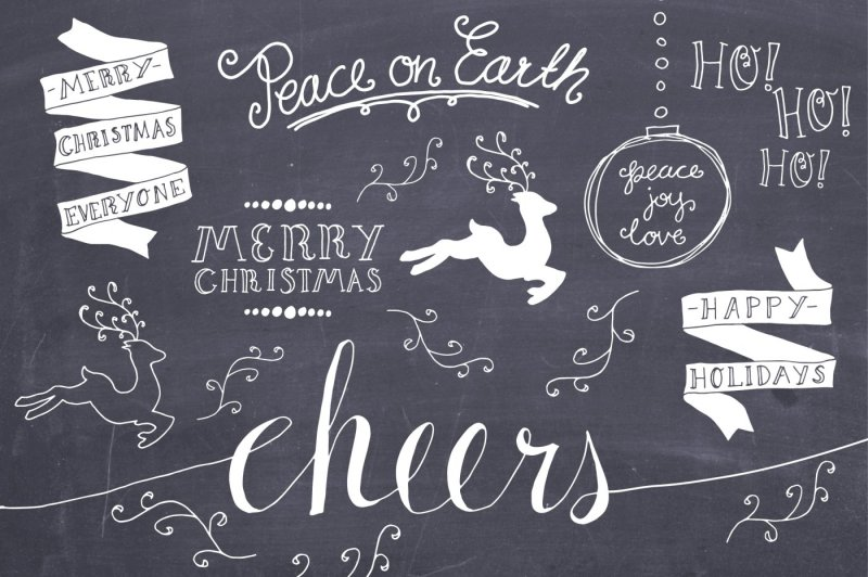 christmas-overlays-set-3-vector