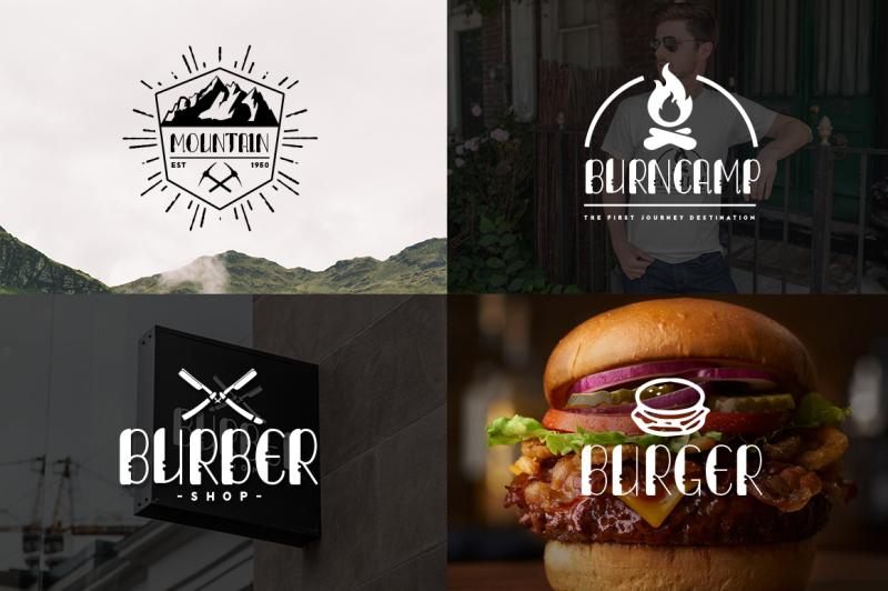 lumberjack-family-font-set