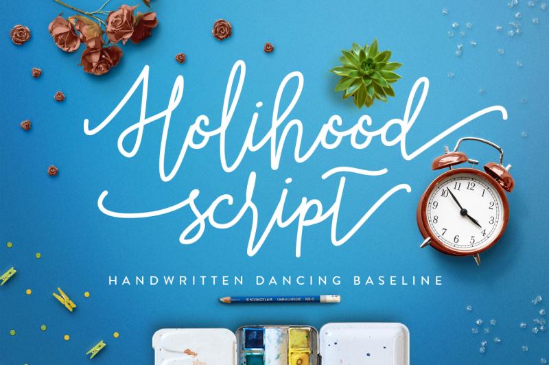 holihood-script