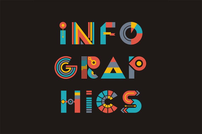 infographics-word-logo
