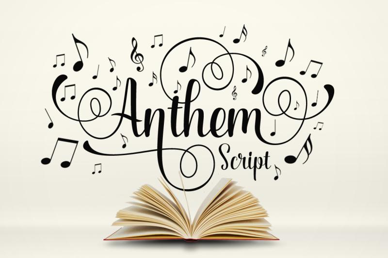 anthem-script