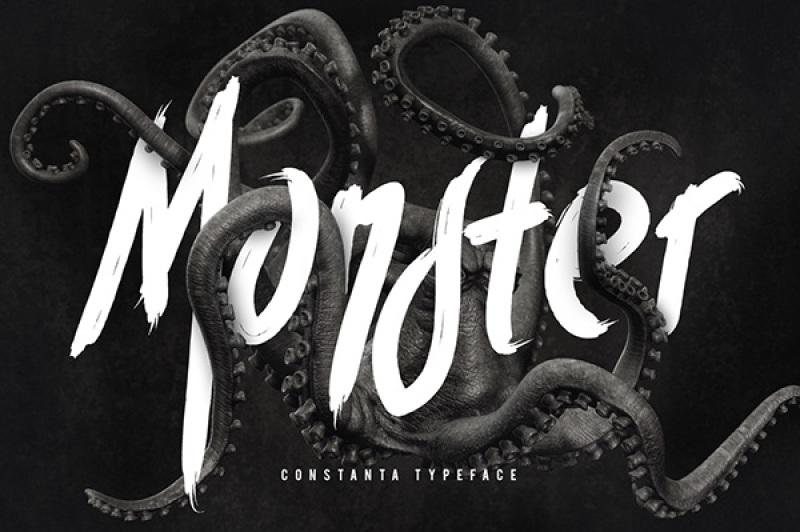 constanta-typeface