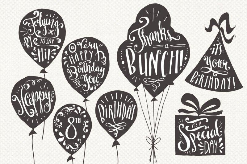 birthday-and-greeting-overlays