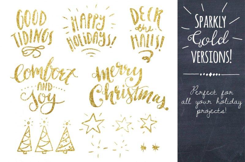christmas-overlays-set-8-vector