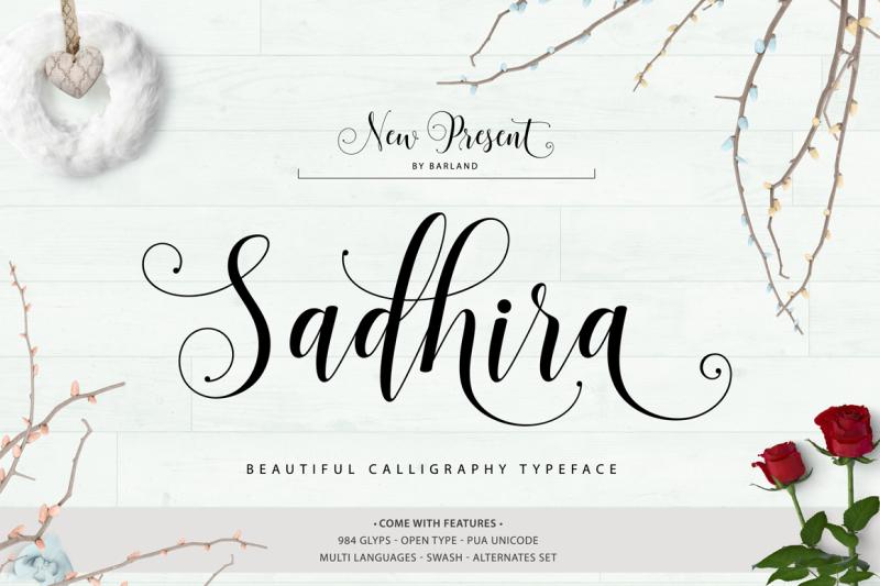 sadhira-script