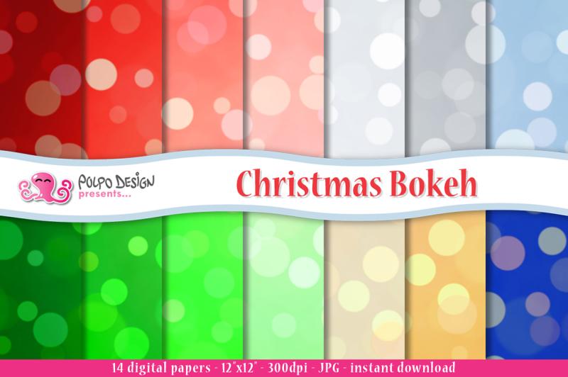 christmas-bokeh-digital-paper