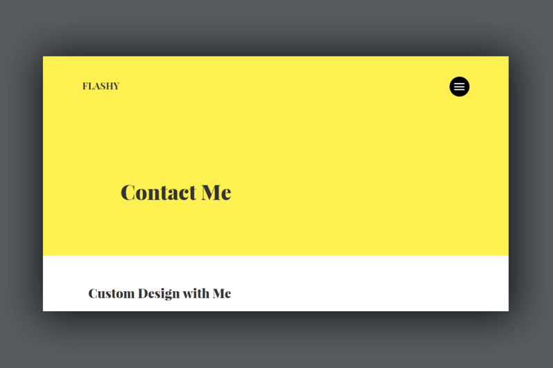 flashy-creative-personal-template