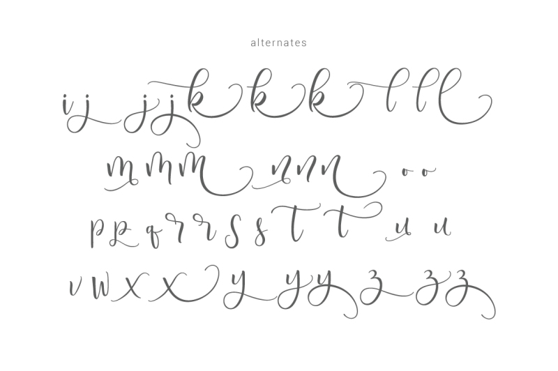 serangkai-typeface