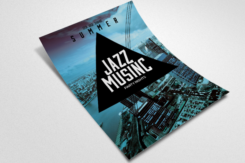 jazz-flyer-and-poster-template