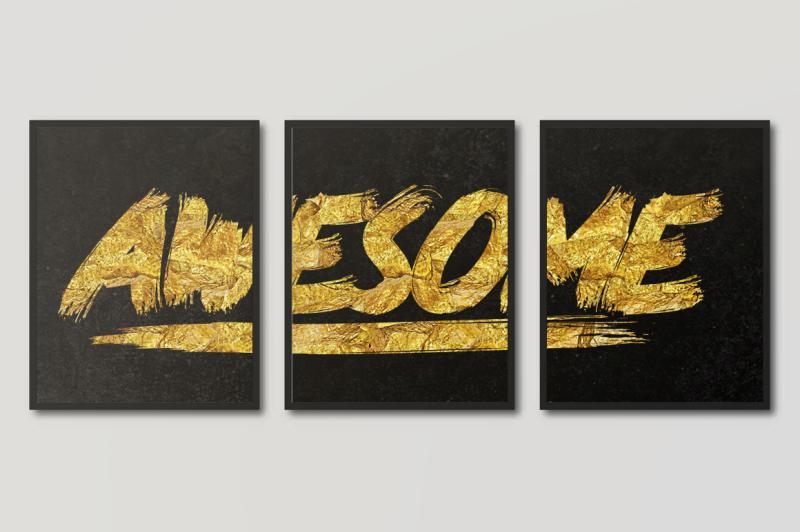 elrotex-brush-font