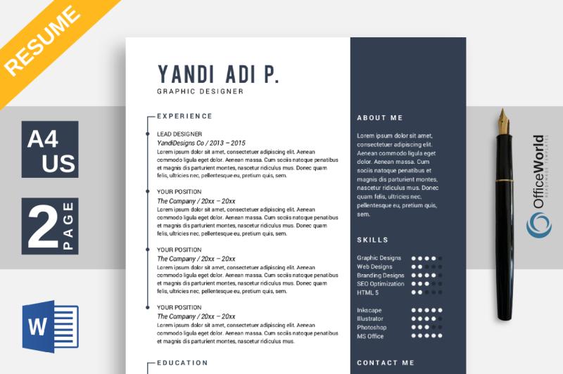 flipped-resume-cv