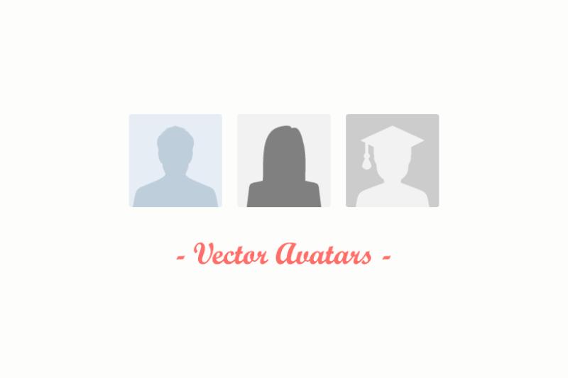 vector-avatars