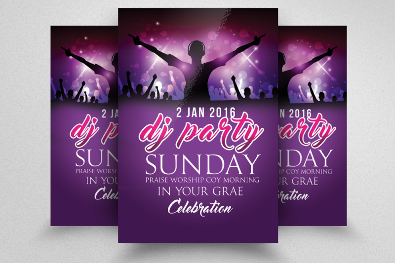 dj-party-night-flyer-template