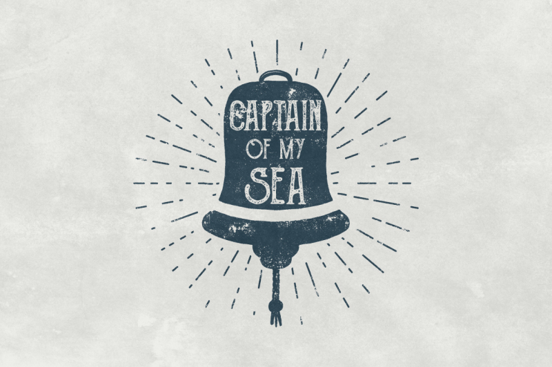vintage-nautical-logo-collection