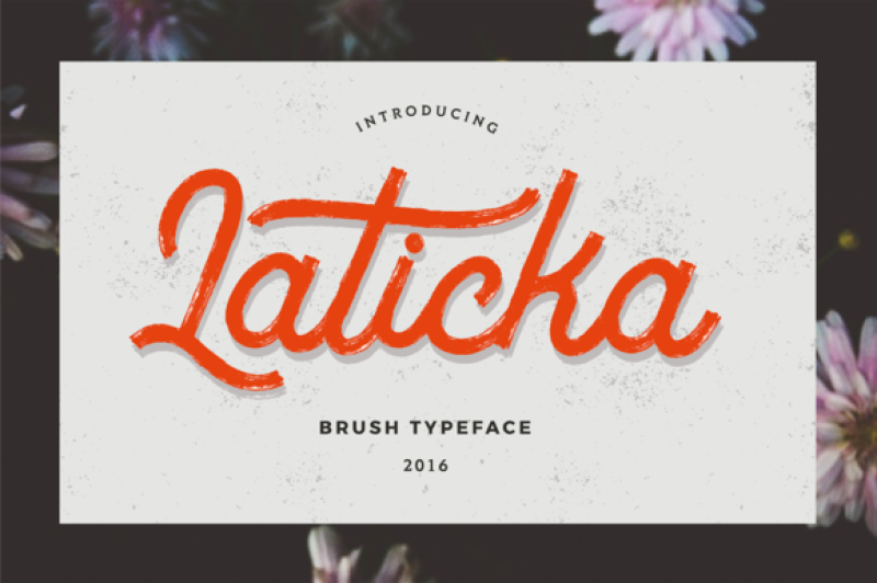 laticka-brush-script