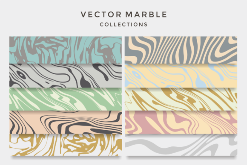 beauty-collection-marble-vector