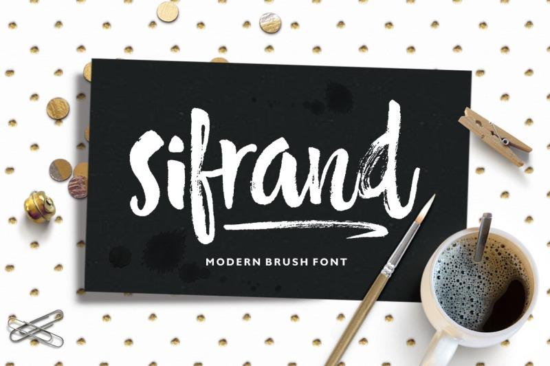 sifrand-script