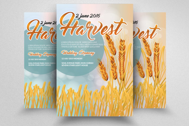 harvest-festival-flyer-and-poster