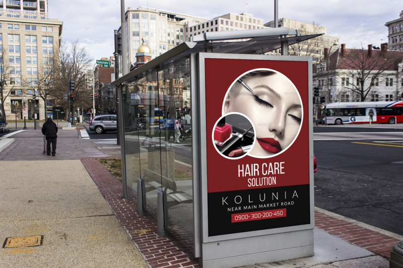 cosmetic-and-beauty-outdoor-ads