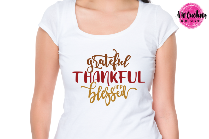 grateful-thankful-blessed-svg-dxf-eps-cut-file