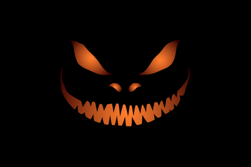 scary-face-isolated-on-black