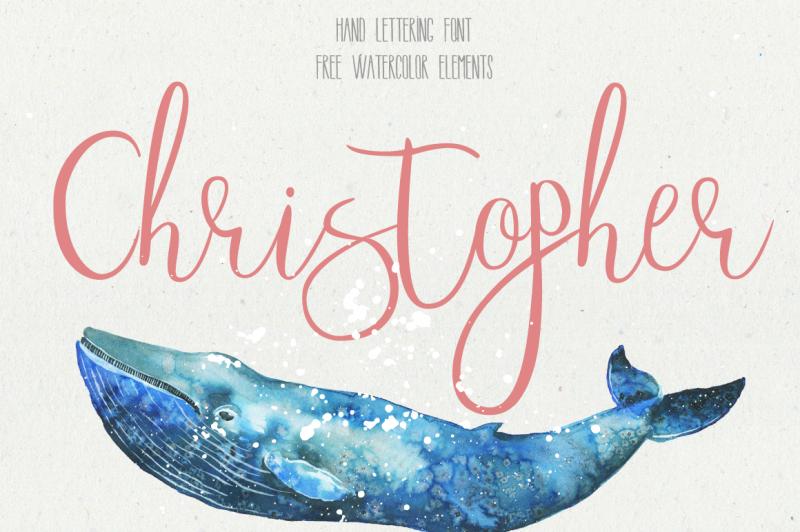 christopher-font