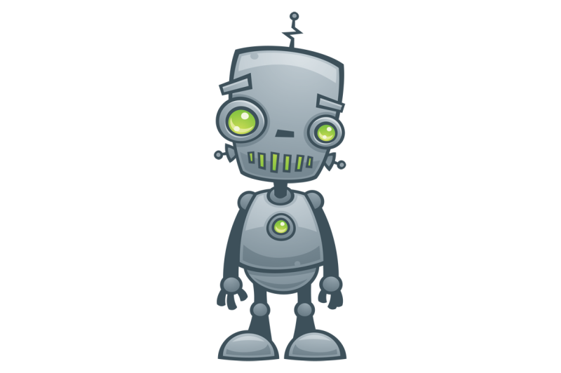 happy-robot