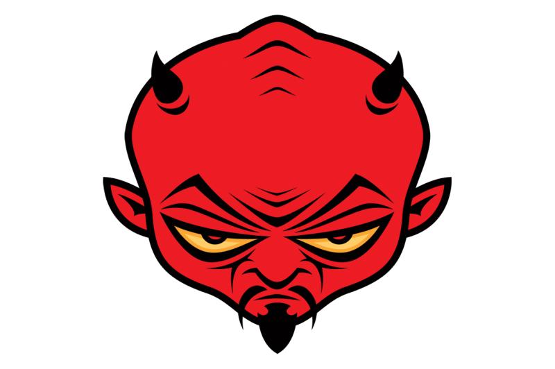 devil-dude
