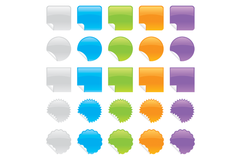 shiny-peeling-stickers
