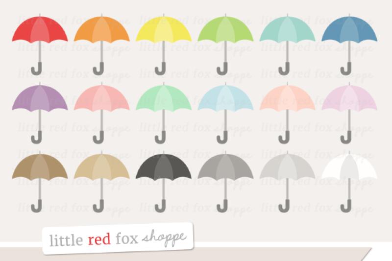 umbrella-clipart
